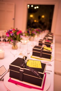 #JustBecause gift wrapping campaign Jo Malone London